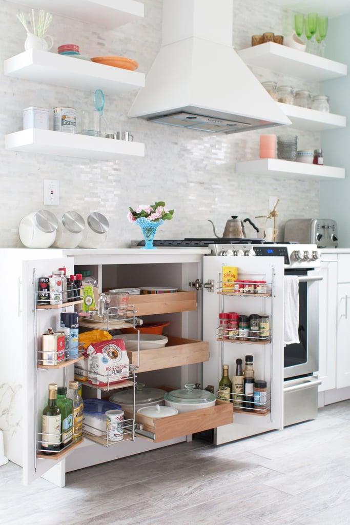 Utilise Cabinet Doors