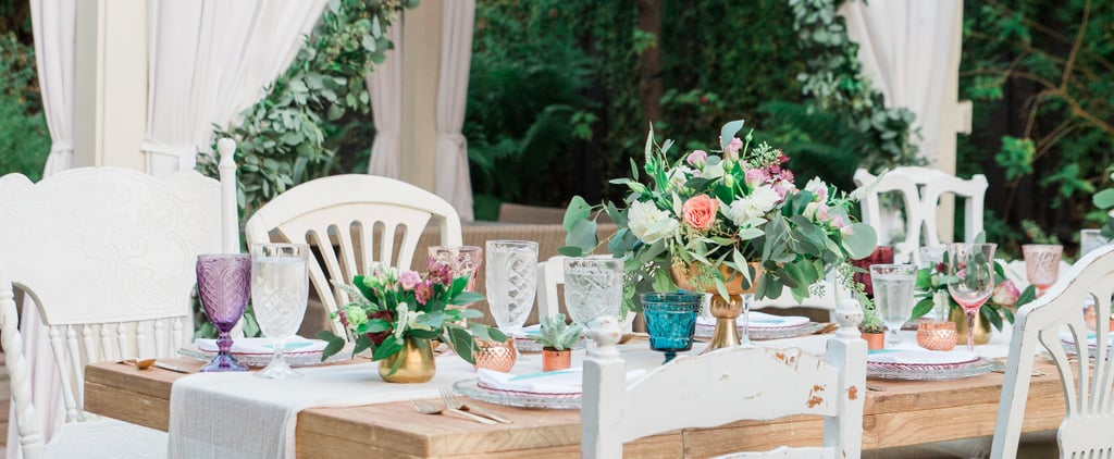 How Much Couples Spend on Average on Wedding Flowers (and How You Can Cut Costs)