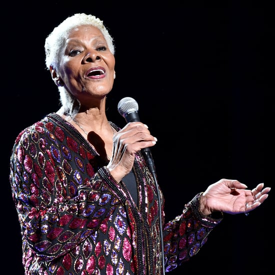 Dionne Warwick Asks the Important Questions on Twitter