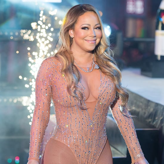 Mariah Carey Performing on New Year's Eve 2018