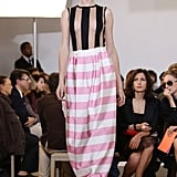 Spring 2011 Milan Fashion Week: Jil Sander