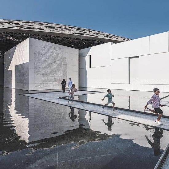 متحف اللوفر أبوظبي يفتتح معرض مغامرة الأزياء للأطفال قريباً