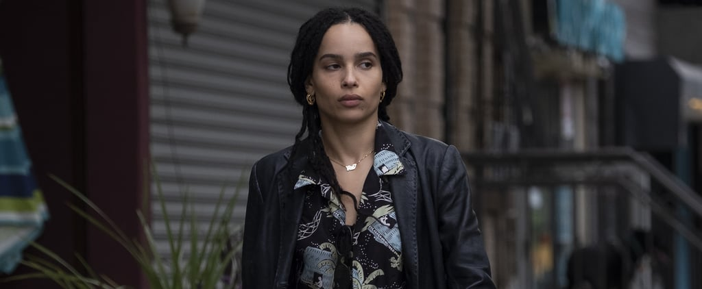 Zoë Kravitz's Outfits on High Fidelity