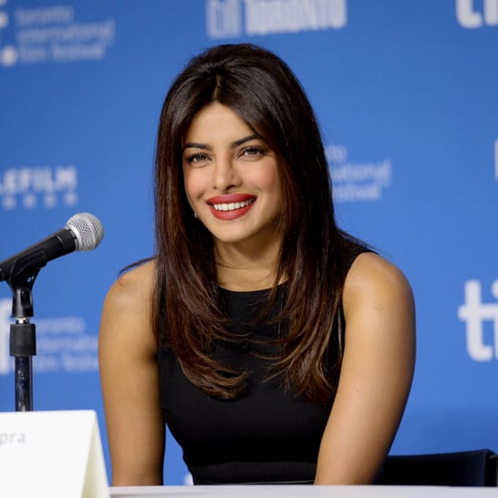 Where Is Priyanka Chopra From?