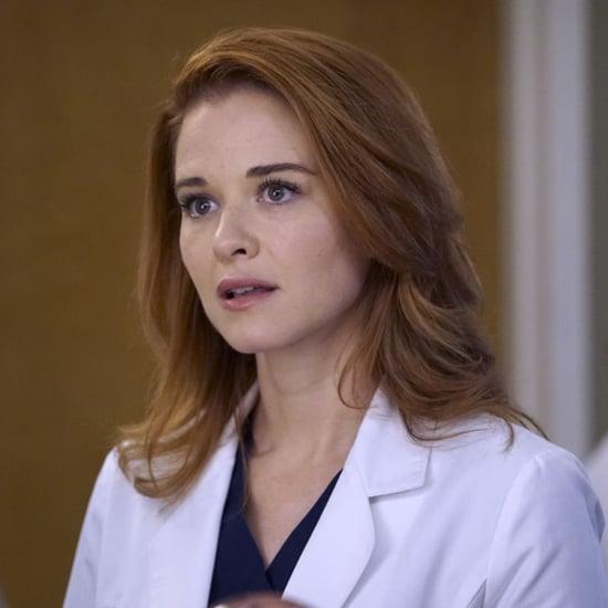 Will April Get Pregnant in Grey's Anatomy Season 14?
