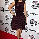 Pictures of Cosmopolitan Women of the Year Awards
