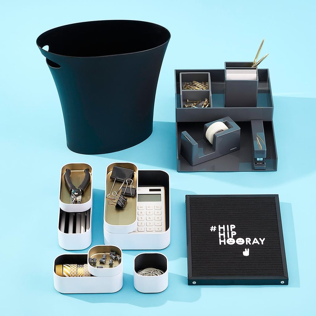 Container Store College Office Starter Kit