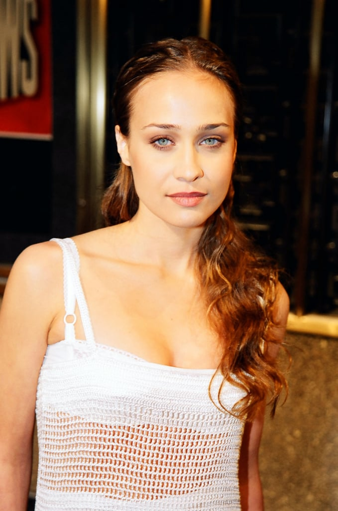 Fiona Apple | Coolest Female Celebrities of the 1990s ...