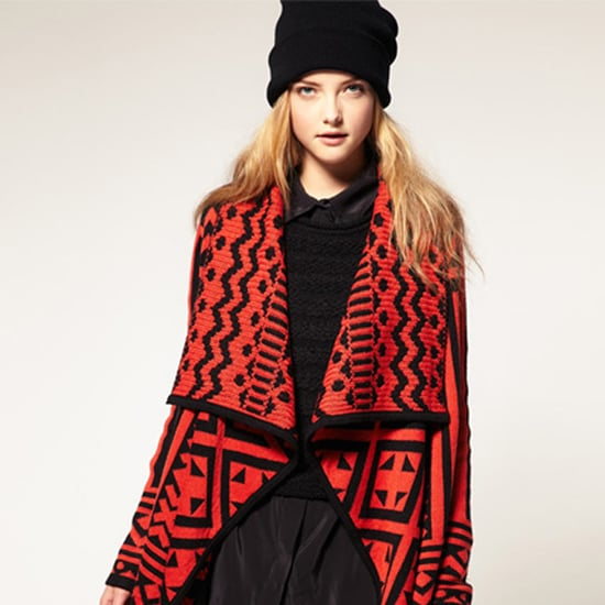 Fall Shopping: 10 Super-Cool Statement Sweaters