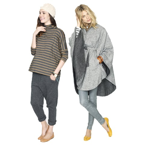 Winter Maternity Clothes For Stylish Moms To Be Popsugar Family