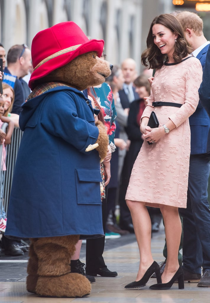 Kate Middleton Has No Problem Finding Cute Maternity Clothes — and We're Kind of Jealous