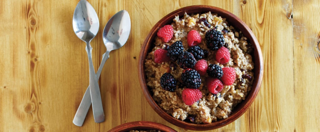 If You Love Steel-Cut Oats, You Need to Know This Hack