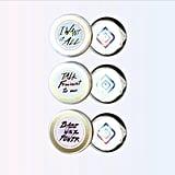 3 Lovability Condoms With Choice of Tin