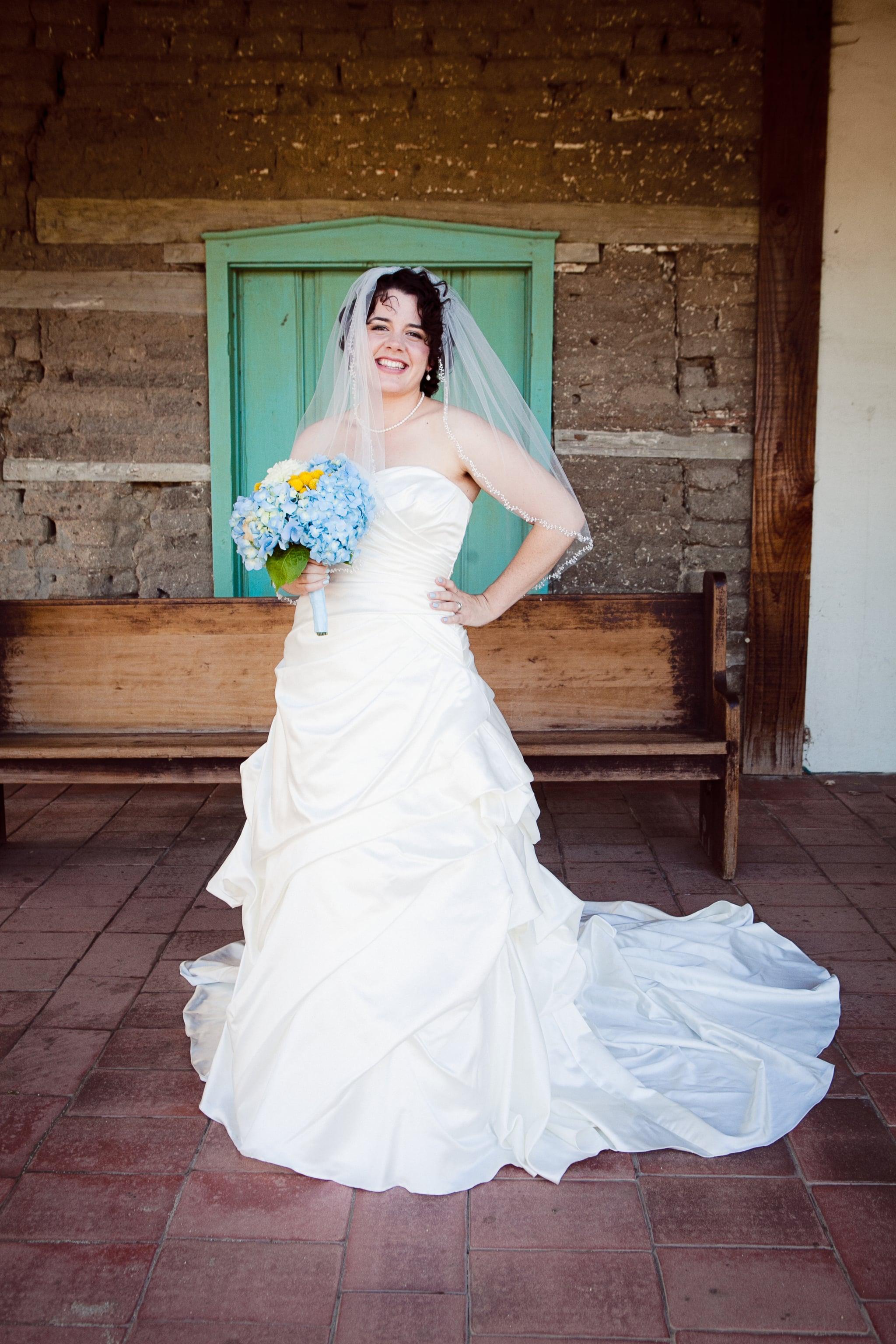 Emelie Burnette How 17 Different Brides Finally Fell In Love