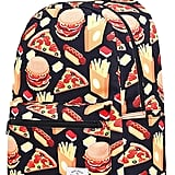 Hotsyle Burgers and Fries Backpack