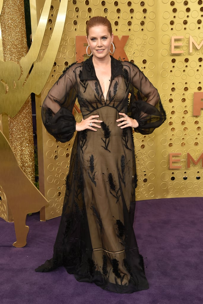 Amy Adams at the 2019 ...