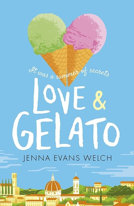 A book that makes you nostalgic for summer (rereads welcome)
