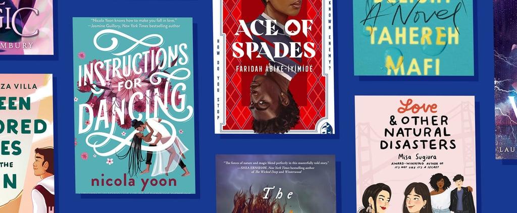 Best New YA Books Releasing in June 2021