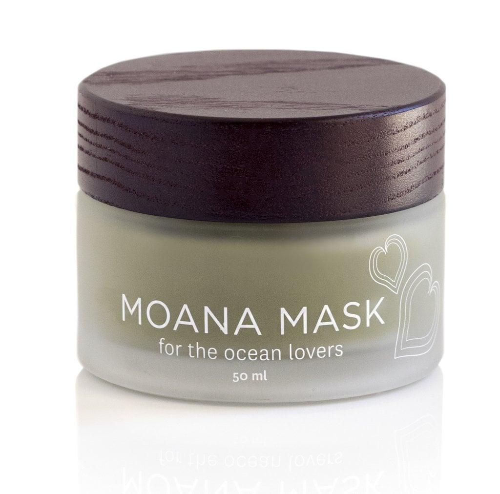 Honua Moana Mask