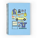 Riverdale Notebook
