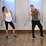 Scorch Major Calories With This At-Home Cardio Dance Workout