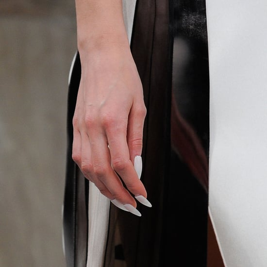 All The Best Catwalk Manicures From Paris and Milan Fashion Week