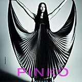 Naomi Campbell stars in the Pinko Spring 2012 ad. Source: Fashion Gone Rogue