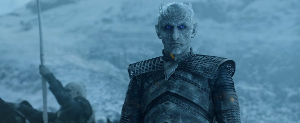 Here's a Refresher on Jon Snow's Icy History With the Night King