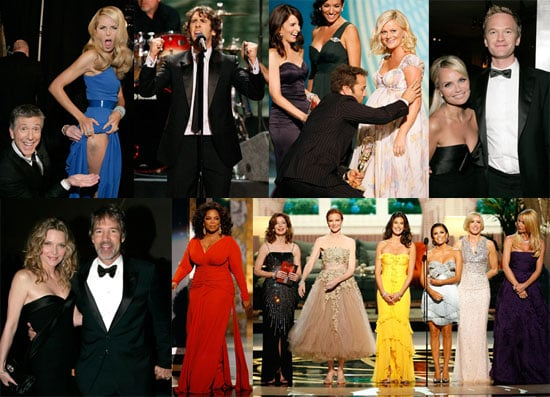 Photos from the 200 Primetime Emmy Awards