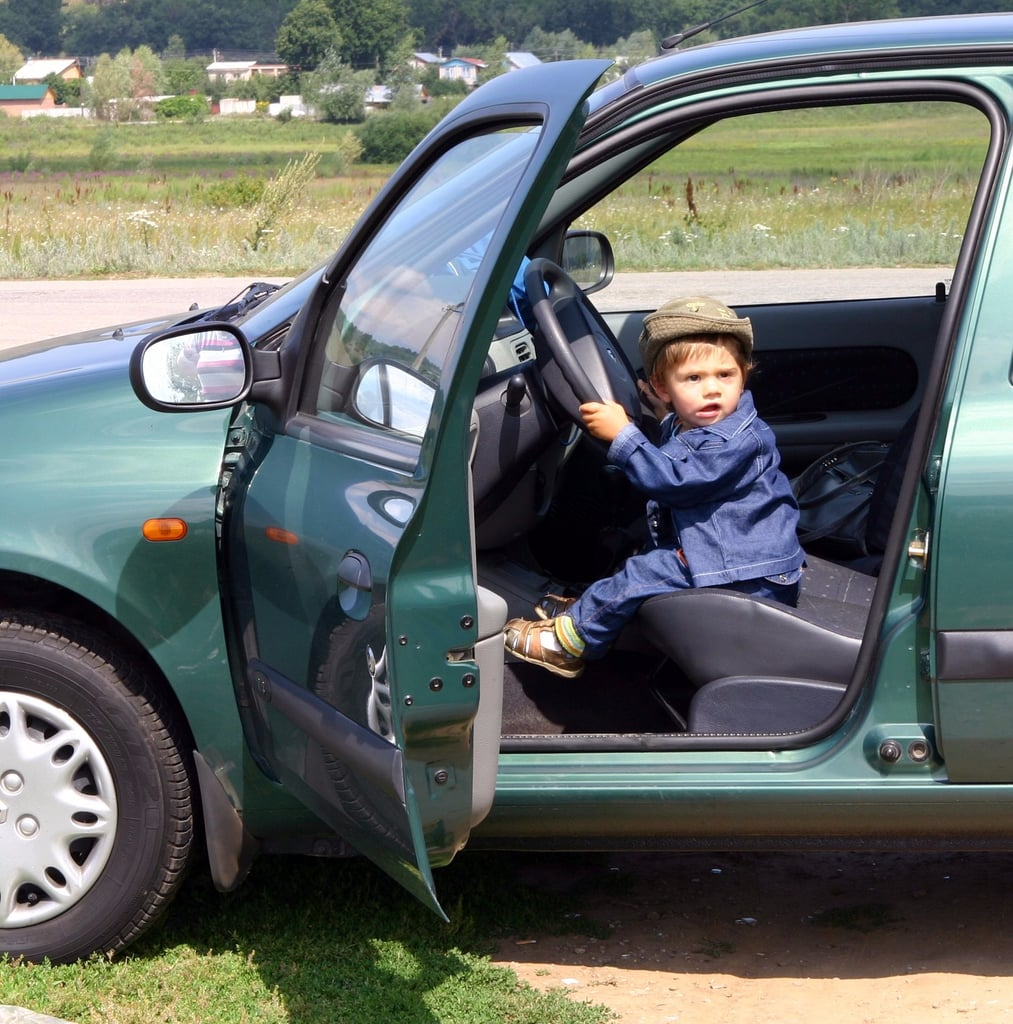 Tips For Buying a Family Car
