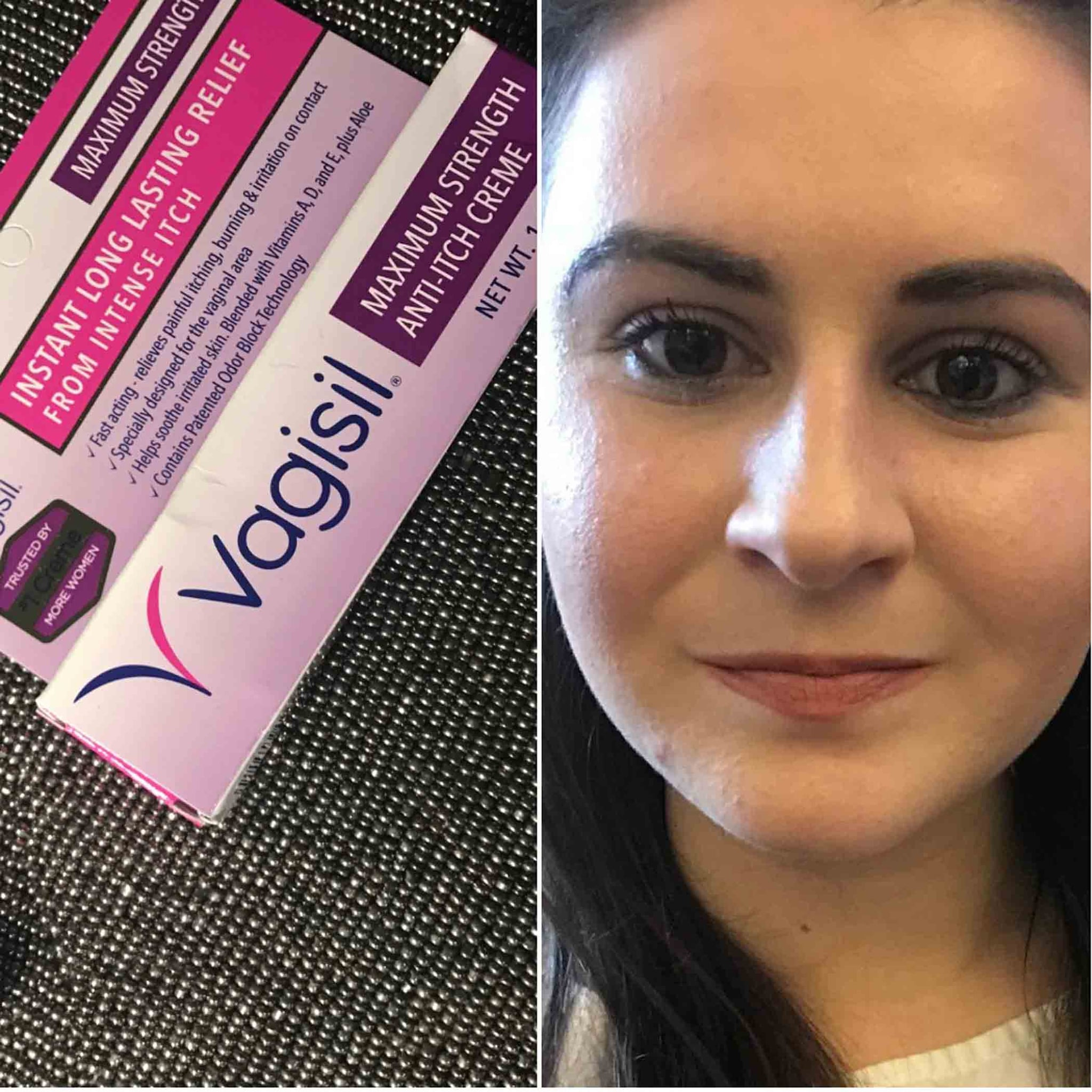 What Happens If You Put Vagisil on Your Face?
