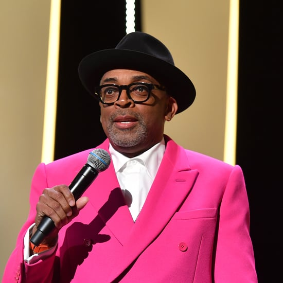 Spike Lee Denounces American Racism at Cannes Festival