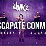 "Wisin ft. Ozuna's ""Escapate Conmigo"""