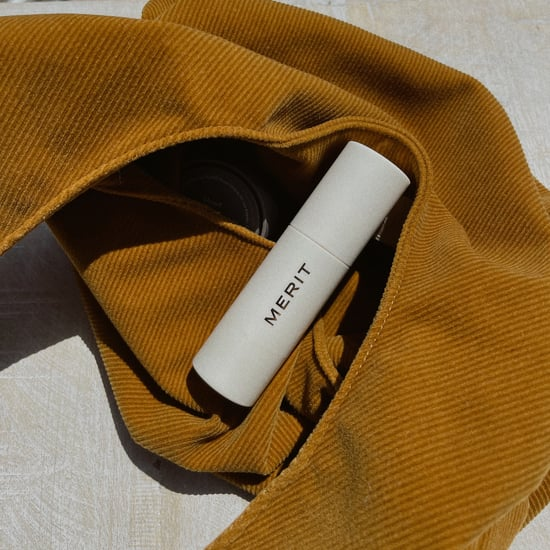 Merit Day Glow Highlighting Balm Review With Photos