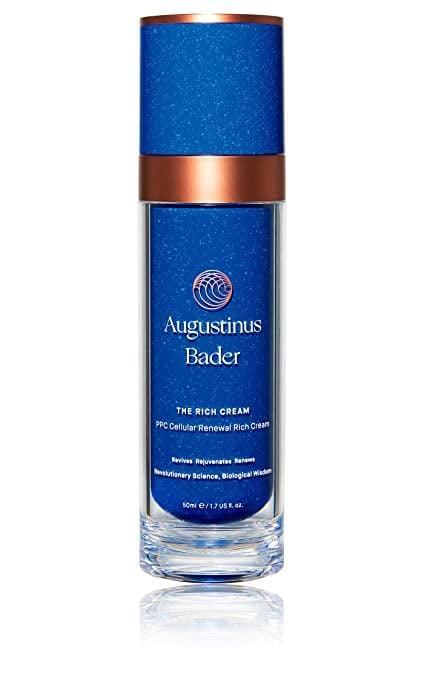 Augustinus Bader The Rich Cream Upgrade