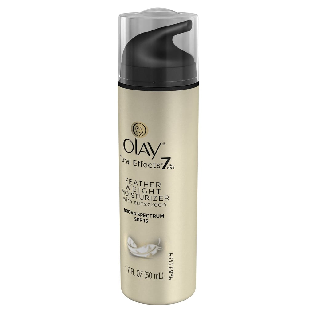 Olay Total Effects Featherweight Moisturizer SPF 15
