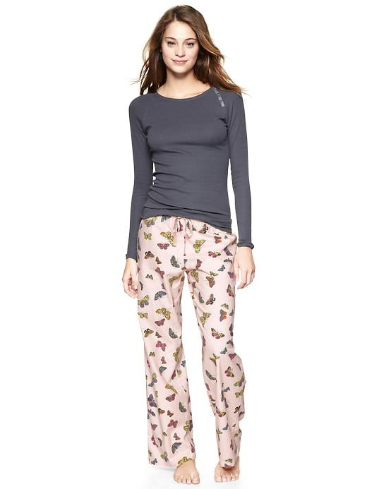 In case you didn't know, Gap makes some of the best pajamas ($50) — we love them!
