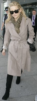 Travel Style: Kate Hudson