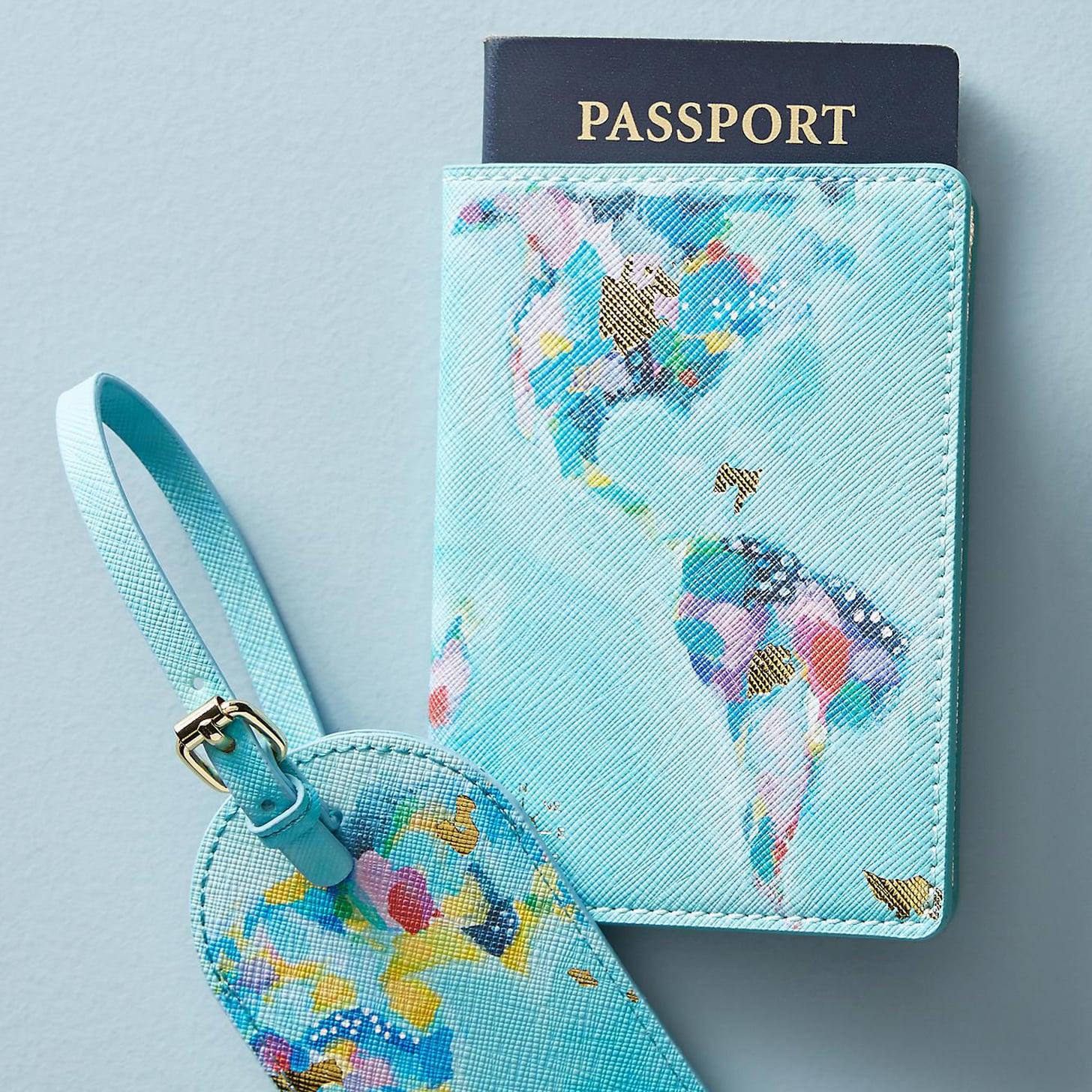 23289763d30bf Elodie Travel Wallet | Best Travel Accessories From Anthropologie |  POPSUGAR Smart Living Photo 79
