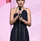 Watch Taylor Swift's Inspiring Billboard Acceptance Speech