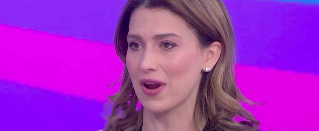 Hilaria Baldwin Miscarriage Quotes Today Show