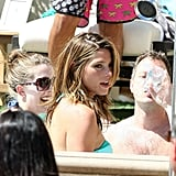 Pictures of Ashley Greene Bikini