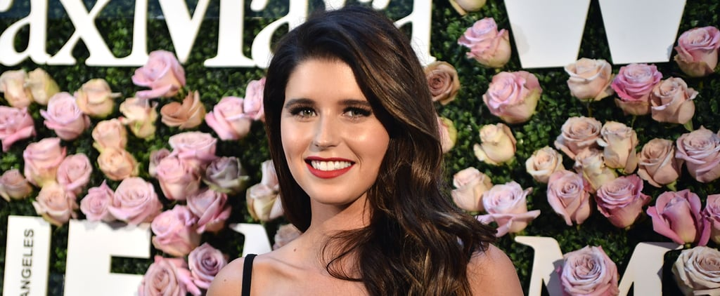 Who is Katherine Schwarzenegger?