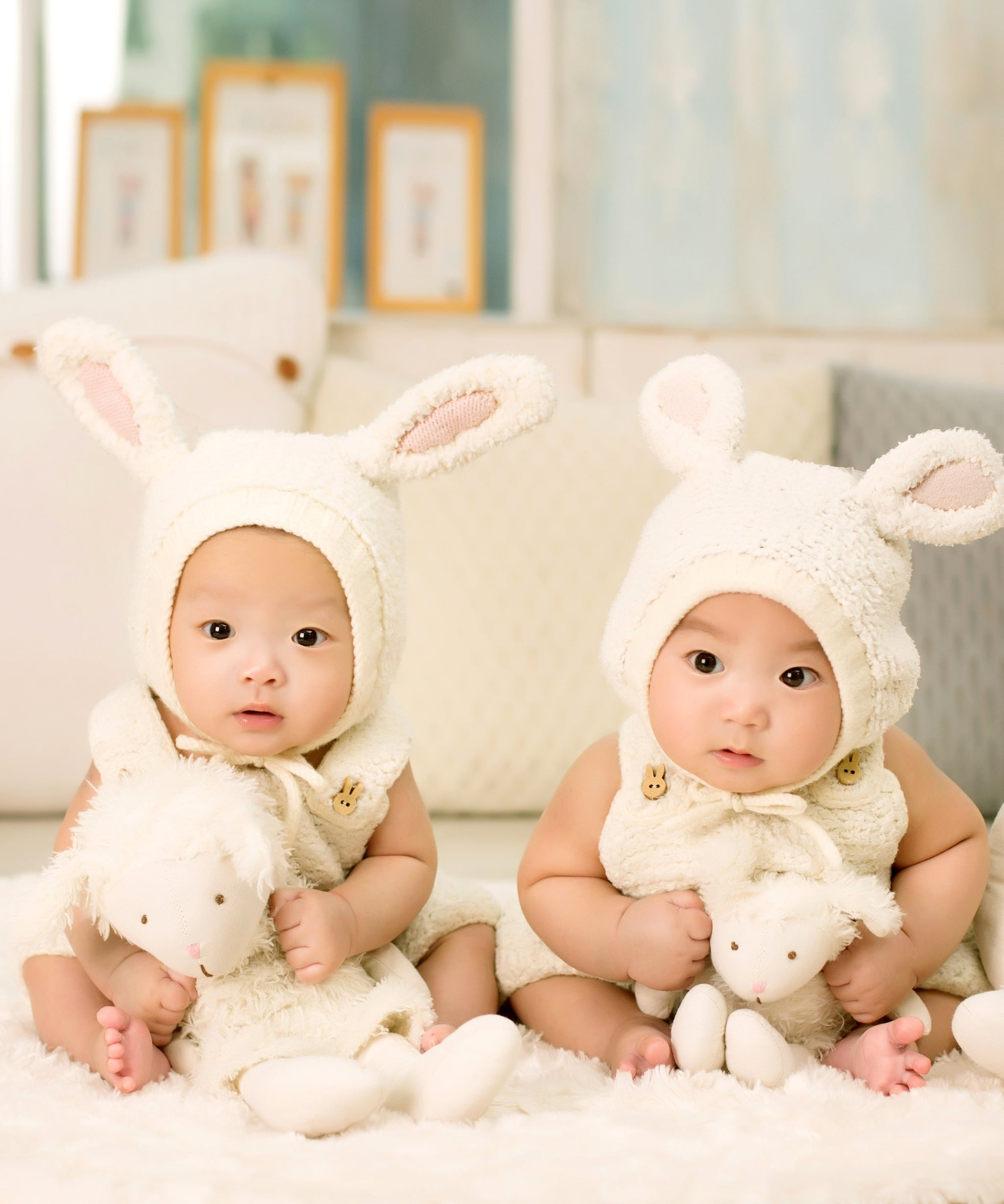Having Twins Is So Much Harder Than You Can Ever Imagine