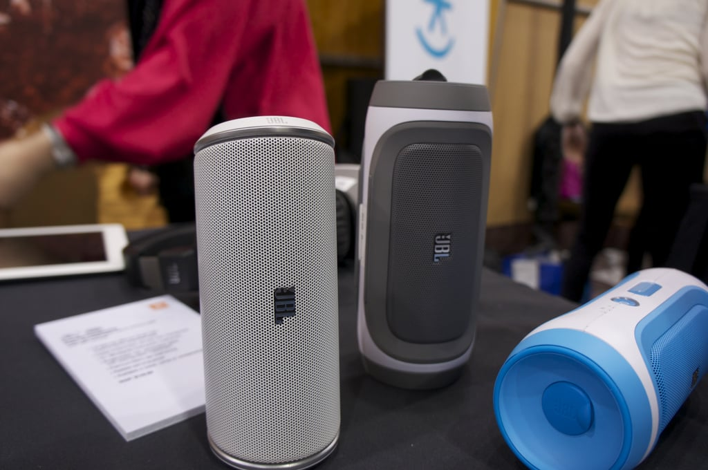 JBL Flip and Charge by Harman