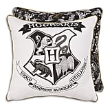 Hogwarts Crest Cushion (£6)