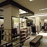 All the pictures inside the Zara Sydney Westfield Pitt St Store: Get a Sneak Peek Before Tomorrow's Official Opening