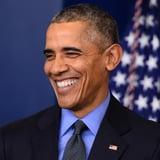 President Obama Talks Body Image With Misty Copeland
