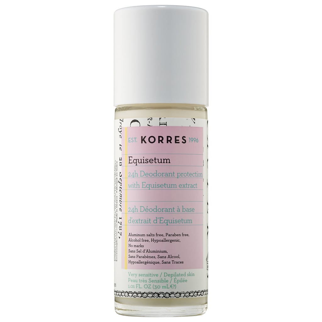 Korres Equisetum Deodorant
