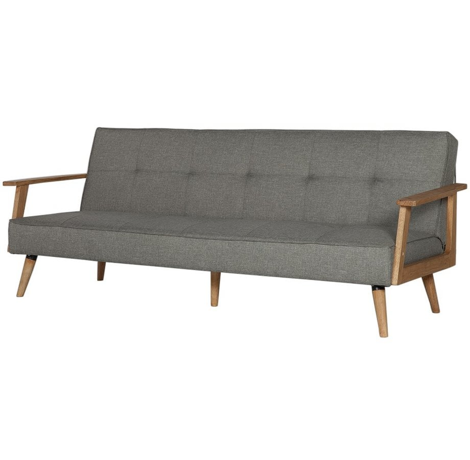 Hygena margot sofa bed 320 sofas and sofa beds under for Sofa bed 400